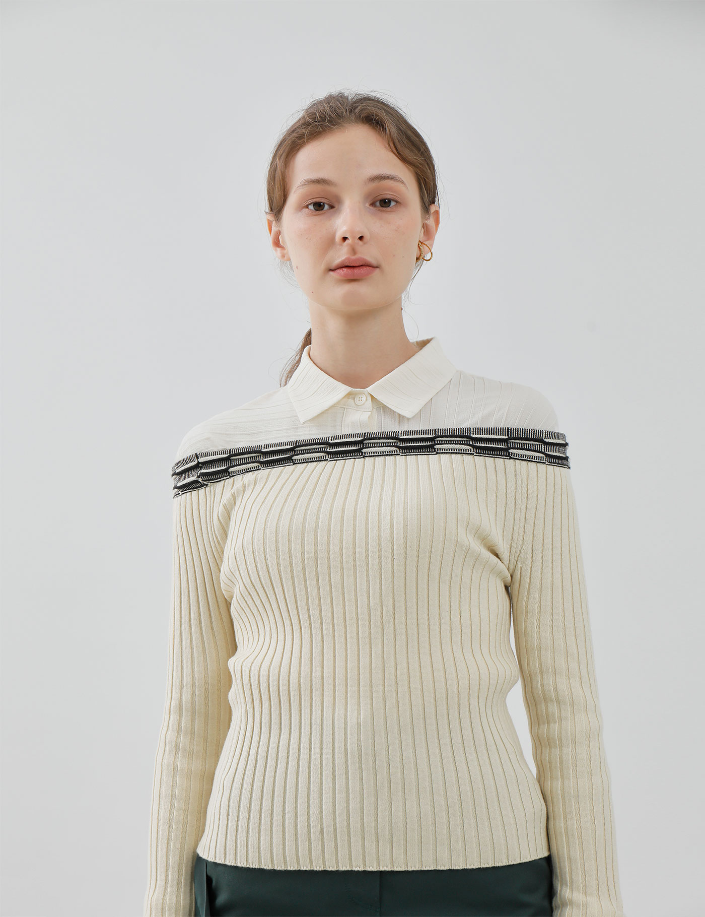 Sequence Sweater